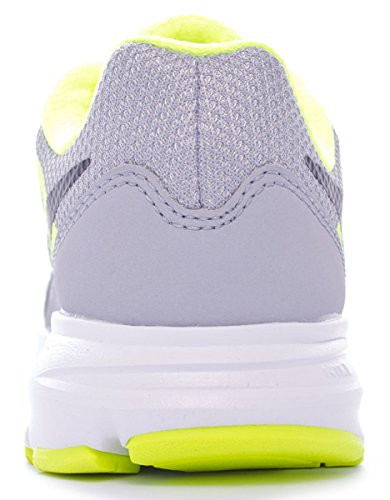 6 Downshiffter yellow Multisport Unisex Ps Indoor Nike grey Gs Shoes black Kids' aU7nFA5wx
