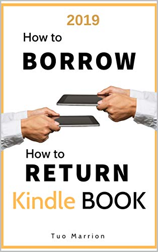 Best Kindle Lending Library Books 2019 Amazon.com: HOW TO LOAN   HOW TO BORROW kindle book : from my
