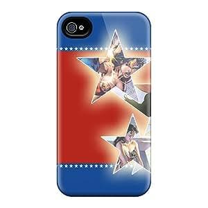 Iphone 6 PQz4921ITNn Provide Private Custom High Resolution Wonder Woman Series Best Hard Phone Cases -IanJoeyPatricia