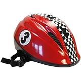 Durca Headlock Casque de vélo Garçon 46-53 cm
