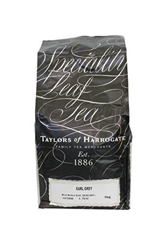 Taylors of Harrogate Earl Grey Loose Leaf, Kilo Bag