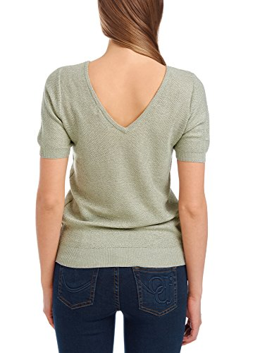 Lurex en Collection Pull Femme oodji x60wqwIS