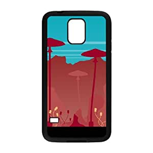 Patapon 2 Samsung Galaxy S5 Cell Phone Case Black xlb2-276476