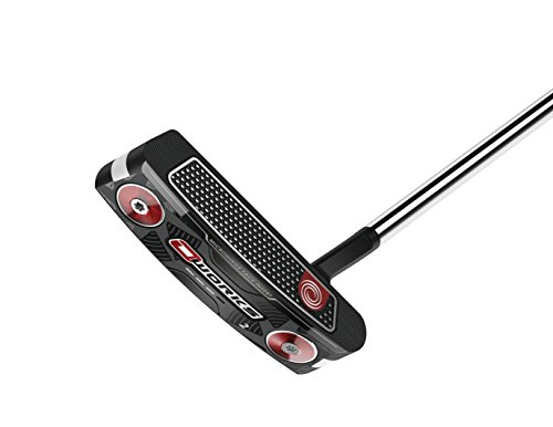 Odyssey 2017 Versa Putters,  #2 Blade, Superstroke Pistol GT Tour Right Hand, 34
