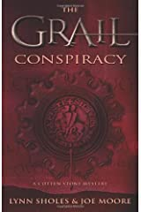 The Grail Conspiracy  (A Cotten Stone Mystery) Paperback