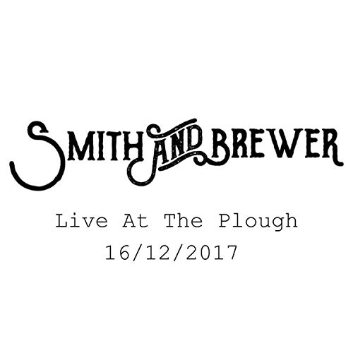 Live at the Plough 16/12/17