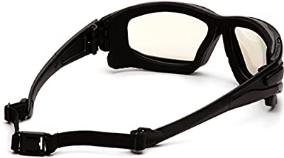 Pyramex I-Force Sporty Dual Pane Anti-Fog Goggles