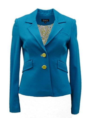 francis-christian-francis-roth-womens-knit-blazer-jacket-sz-0-turquoise-blue-130359e
