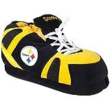 Happy Feet - Pittsburgh Steelers - Slippers