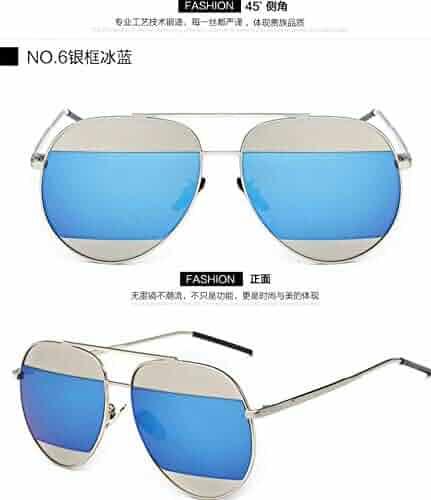 fa735e28b5 Men s Polarized Sunglasses Glasses case Aluminum- Mixed Colors Sunglasses  Sunglasses Driving Mirror yurt Couple Lover