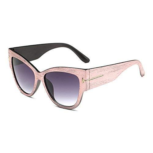 Feminino Tf Lunettes Bl96894 Vintage Cat C8 De Gafas Luxe Pink Snap Designer 2016 Femmes Sol Eye Rétro Soleil Rue Marque qwXwpTrZx