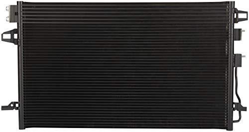 Spectra Premium 7-3320 A/C Condenser