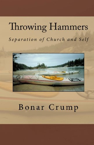 Throwing Hammers: Separation of Church and Self