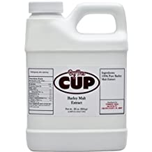 Barley Malt Extract Syrup - Net Wt. 22 oz. - 1 Bottle