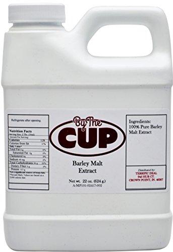 malted barley extract - 3