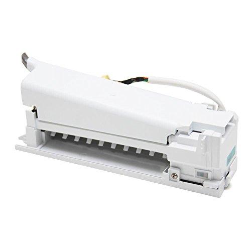 Samsung DA97-15217D Refrigerator Ice Maker Assembly Genuine Original Equipment Manufacturer (OEM) Part