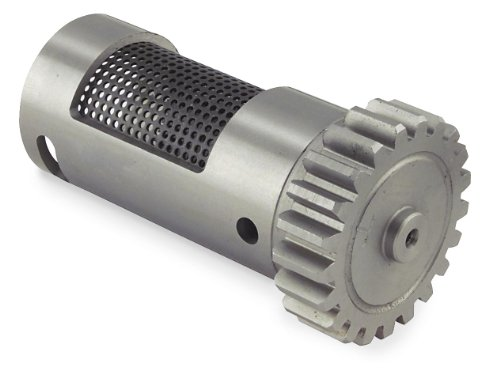 S&S Breather Gear for Harley Davidson L1977-99 Evolution Big Twin models S&s Breather