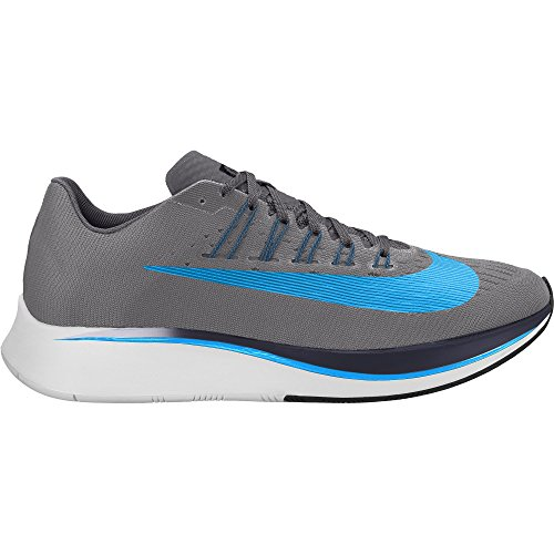 Hero Running NIKE Multicolore Scarpe Grey Uomo 005 Fly Zoom Thunder Blue Gunsmoke Obsidian gwwqp8RU