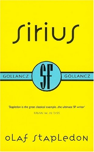 Book cover for Sirius