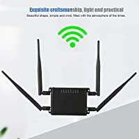 Amazon.com: 3G WiFi Wireless Router, Internet Sim Card WiFi ...