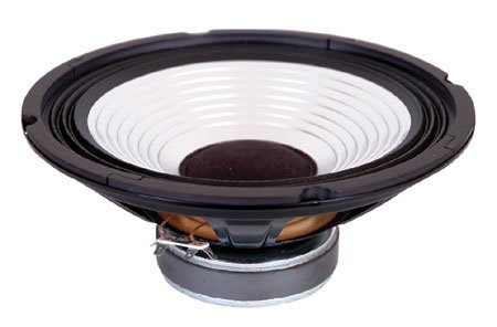 Aluminum Cone Speaker - 3