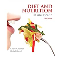 Diet and Nutrition in Oral Health (3rd Edition)