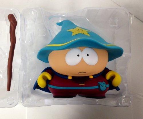 directo de fábrica South Park Grand Wizard CocheTMAN 6 Figura Figura Figura by Kidrobot  envío gratis
