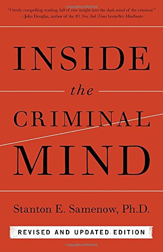 Inside the Criminal Mind: Revised and Updated Edition PDF
