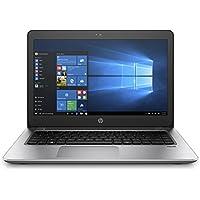 HP ProBook Z1Z83UT#ABA 14-Inch Traditional Laptop (Gray)