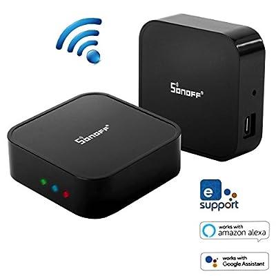 Sonoff Sigle Smart Socket
