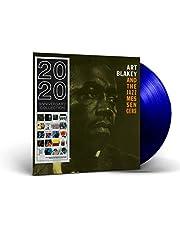 Art Blakey & The Jazz Messengers [Limited Blue Colored Vinyl]