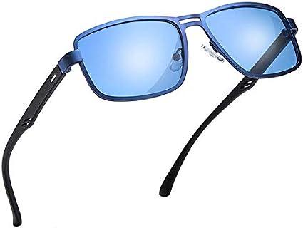 Polarized sunglasses for men//women; Vintage//classic//elegant light frame; HD pilot lenses; Golf//driving//fishing//travel Eyewear