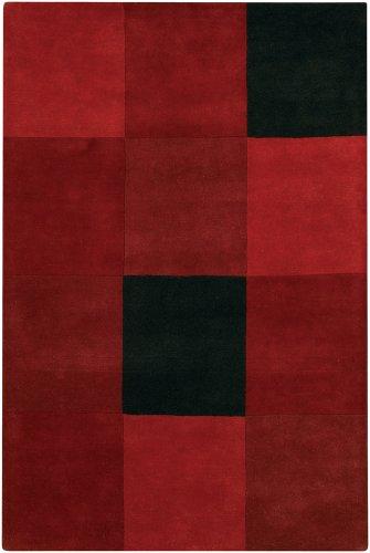 (Chandra Antara Red/Black 7'9