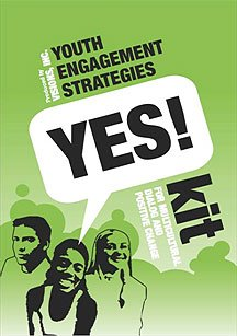YES! Kit -- Youth Engagement Strategies for Multicultural Dialogue and Positive Change