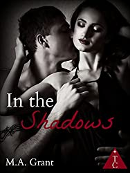 In the Shadows (The Club Book 10)