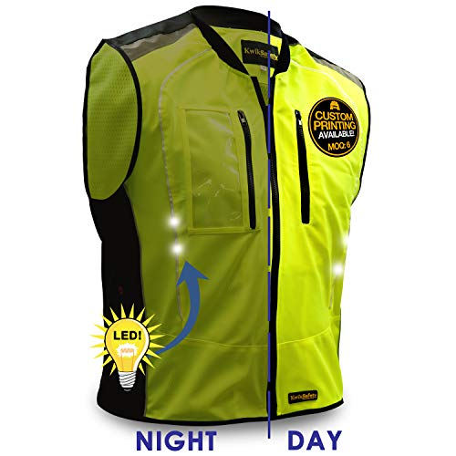 Back To Search Resultsapparel Accessories Honesty 2019 Universal High Brightness Safe Reflective Vest Belt Night Running Jogging Biking Riding Elastic Safety Vest