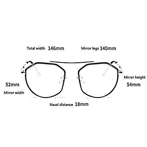 Polarizado aire gafas UV NAN de de anti sol Deportes E Color libre ocio conducción de Gafas wq8HtCERw