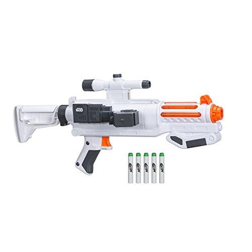 Star Wars Nerf Captain Phasma Blaster -