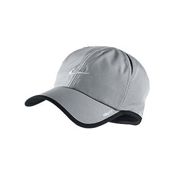 Nike Hat Gray