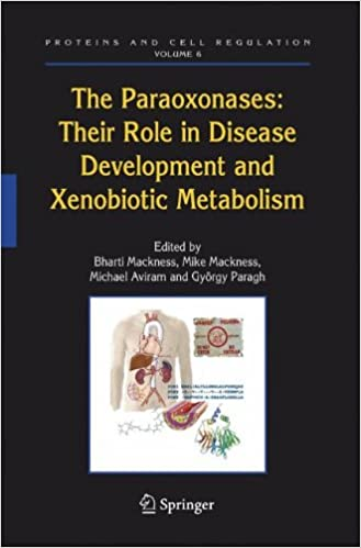 The Paraoxonases: Their Role in Disease Development and