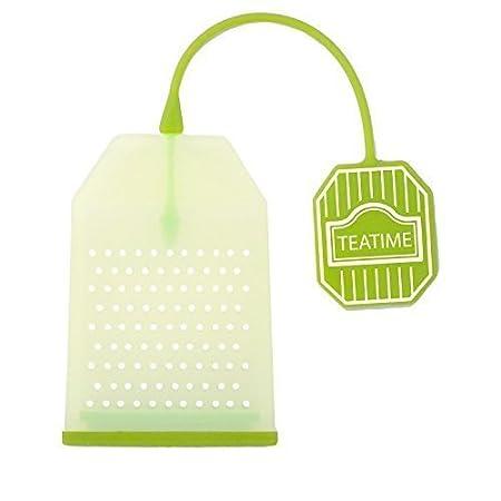 Green 71713 Supreme Housewares Tea Bag