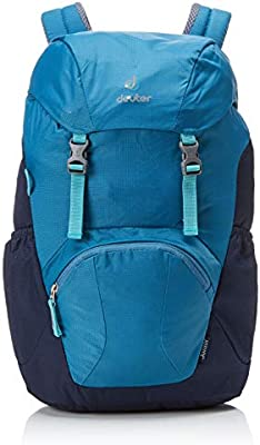 9cd0d1b37cf Amazon.com | Deuter Junior Kids Backpack (Denim/Navy) | Kids' Backpacks