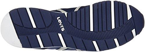 II Ginnastica Scarpe Almayer Basse Blu da Blue Uomo Levi's Navy w1IEq65nw