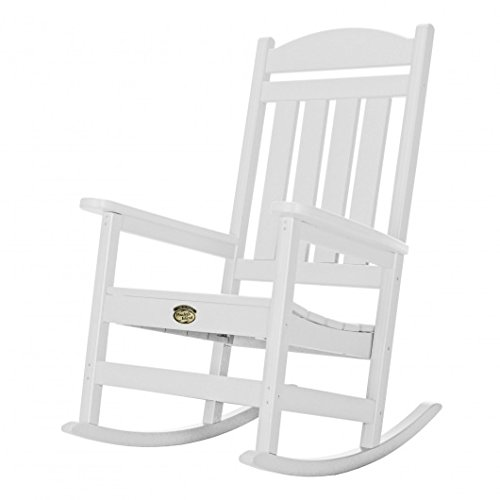 Pawleys Island Solid Colored Porch Rocker For Sale