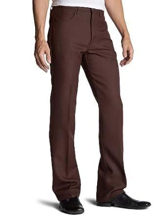 Levi's Men's 517 Twill Boot Cut Jean, Chocolate, 30x29