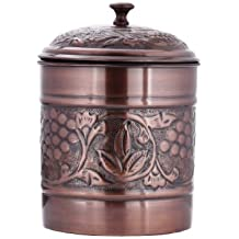 Heritage Collection 4 Quart Cookie Jar