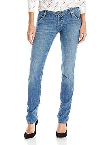 Hudson Jeans Women's Jax Boyfriend Rolled Skinny Flap Pocket Jean, Skip, 29