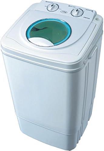 Syntrox Germany – a 7 kg lavadora con camping centrifugado ...