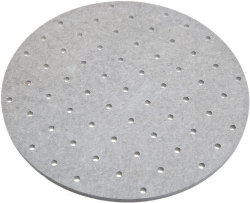 Bel-Art High Heat Minerit HD Desiccator Plates; 23cm Diameter (F42038-0230) (Desiccator Bel Art Plates)