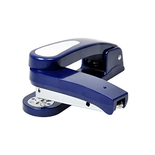 Ipienlee Multi-angle Rotatable Stapler Specialized For Booklet Stapling, 20 Sheet Capacity